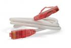 Hyperline PC-LPM-UTP-RJ45-RJ45-C5e-3M-LSZH-WH Патч-корд U/ UTP, Cat.5е, LSZH, 3 м, белый (PC-LPM-UTP-RJ45-RJ45-C5e-3M-LSZH-WH)