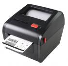Принтер этикеток Honeywell DT PC42D, 8ips, Black, USB, 203dpi, EU Power cord (PC42DHE030018) (PC42DHE030018)
