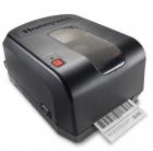 "Принтер этикеток honeywell TT PC42t Plus, 203 dpi, USB+Serial+Ethernet, 1"" Core, EU power cord (PC42TPE01313)"