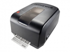 TT Принтер Honeywell PC42t Plus, 203 dpi, USB+Serial+Ethernet (втулка 25.4 мм) (PC42TPE01318)