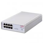 Инжектор питания 4-Port PoE Midspan, 10/ 100/ 1000BaseT, AC Input (PD-3504G/ AC-EU)