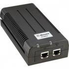 Инжектор питания 1-Port High Power Midspan, 60W, 10/ 100/ 1000 BaseT, 36-60VDC Input (PD-9501G/ 48VDC)