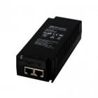 Инжектор питания 1-Port High Power Midspan, 60W, 10/ 100/ 1000 BaseT, AC Input (PD-9501GR/ AC-UK)
