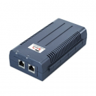 Инжектор питания 1-Port PoH Midspan, 4-pairs 95W, 10/ 100/ 1000 BaseT, AC Input (PD-9601G/ AC-EU)