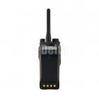 Носимая радиостанция Hytera PD785G (MD) U1, 400-470МГц, 1024 канала, 64 зоны, 4Вт, IP67, цв. дисплей, полная клавиатура, .... (PD785GPSMD U1)