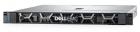 Сервер DELL PowerEdge R240 1U/ 4LFF/ E-2224/ 1x16GB UDIMM/ PERC S140 SATA Only/ 1x4TB SATA / 2xGE/ 250W/ Bezel/ iDRAC En .... (PER240RU1-01)