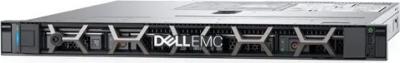 Сервер DELL PowerEdge R340 1U/ 4LFF/ E-2224/ 1x16GB UDIMM/ H330+/ 1x4TB SATA / 2xGE/ 2x350W/ Bezel/ iDRAC Enterprise/ DV .... (PER340RU1-03)