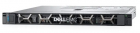 Сервер DELL PowerEdge R340 1U/ 8SFF/ E-2234/ 1x16GB UDIMM/ H730p 2Gb/ 1x1, 2TB SAS 10k/ GE/ 2x350W/ Bezel/ iDRAC Enterpr .... (PER340RU3-01)