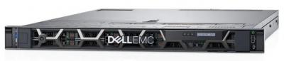 Сервер DELL PowerEdge R440 1U/ 4LFF/ 1x4210/ 1x16GB RDIMM 3200/ H330 LP/ 1x4Tb 7.2K SATA/ 2xGE/ 2x550W/ RC1, 1xFH/ iDRAC .... (PER440RU1-02)
