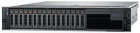Сервер DELL PowerEdge R740 2U/ 8LFF/ 1x 4210R/ 1x64GB RDIMM 3200/ H330 mC/ 1x4TB SATA/ 4xGE/ 2x1100w / RC1/ 4 std/ Bezel .... (PER740RU1-03)