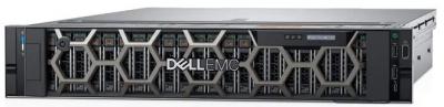 Сервер DELL PowerEdge R740xd 2U/ 24SFF/ 1x4210R/ 1x16 RDIMM 3200/ 740P 8GB mC/ 1x1, 2Tb SAS 10k/ 4xGE/ 2x1100w / RC1/ 6  .... (PER740XDRU3-03)