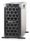 Сервер DELL PowerEdge T340 Tower 8LFF/ Intel Xeon E-2224/ 16GB UDIMM/ H330/ 1x4TB SAS 7, 2k/ 2xGE/ Bezel/ DVDRW/ iDRAC9 .... (PET340RU1-01)