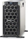 Сервер DELL PowerEdge T340 Tower 8LFF/ Intel Xeon E-2224/ 16GB UDIMM/ H330/ 1x8TB SAS 7, 2k/ 2xGE/ Bezel/ DVDRW/ iDRAC9  .... (PET340RU1-04)