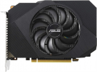 Видеокарта ASUS PH-GTX1650-O4GD6-P / / GTX1650 D6, DVI, HDMI, DP, 4G, D6 ; 90YV0EZ1-M0NA00 (PH-GTX1650-O4GD6-P)
