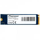 Твердотельный накопитель SSD Pioneer 2TB M.2 2280 PCIe Gen3x4 APS-SE20G-2T R/ W up to (3400/ 2750) (PIONEER APS-SE20G-2T)