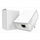 Powerline-адаптер MikroTik PWR-LINE AP (supports Data over Powerlines) with 650MHz CPU, 64MB RAM, 1x 10/ 100Mbps LAN, bu .... (PL7411-2ND)