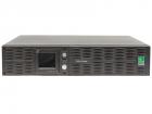 Источник бесперебойного питания UPS CyberPower PLT1500ELCDRT2U Line-Interactive 1500VA/ 1350W USB/ RS-232/ EPO/ SNMPslot .... (PLT1500ELCDRT2U)