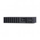 Источник бесперебойного питания UPS CyberPower PLT2000ELCDRT2U Line-Interactive 2000VA/ 1800W USB/ RS-232/ EPO/ SNMPslot .... (PLT2000ELCDRT2U)
