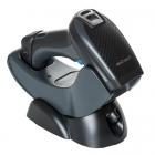 Сканер PowerScan Retail PM9501, 433MHz, RS-232 Kit, Black, Rem Batt (Kit inc. PM9501-BK-433-RT, BC9030-BK-433-BP, 8-0935 .... (PM9501-BK433-RTK20)