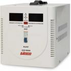 Стабилизатор POWERMAN AVS 5000D, ступенчатый регулятор, цифровые индикаторы уровней напряжения, 5000ВА, 140-260В, максим .... (POWERMAN AVS 5000D)