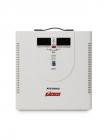 Стабилизатор POWERMAN AVS 8000D, ступенчатый регулятор, цифровые индикаторы уровней напряжения, 8000ВА, 140-260В, максим .... (POWERMAN AVS 8000D)