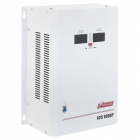 Стабилизатор POWERMAN AVS 8000P, ступенчатый регулятор, цифровые индикаторы уровней напряжения, 8000ВА, 110-260В, максим .... (POWERMAN AVS-8000P)