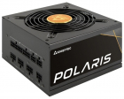 Chieftec Polaris 650W, ATX 12V 2.3 PSU, W/ 12cm Fan, 80 plus Gold, full cable management, PPS-650FC Box (PPS-650FC)