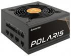 Chieftec Polaris 650W, ATX 12V 2.3 PSU, W/ 12cm Fan, 80 plus Gold, full cable management, PPS-650FC Box (PPS-650FC)
