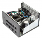 Chieftec Polaris 750W, ATX 12V 2.3 PSU, W/ 12cm Fan, 80 plus Gold, full cable management, PPS-750FC Box (PPS-750FC)