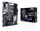 Материнская плата ASUS PRIME Z490-P, LGA1200, Z490, 4*DDR4, HDMI+DP, CrossFireX, SATA3 + RAID, Audio, Gb LAN, USB 3.2*8, .... (PRIME Z490-P)