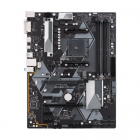 Материнская плата ASUS PRIME B450-PLUS, B450, 4*DDR4, DVI+HDMI, CrossFireX, SATA3 + RAID, Audio, Gb LAN, USB 3.1*7, USB .... (PRIME B450-PLUS)
