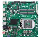 Материнская плата ASUS PRIME H310T R2.0/ CSM, LGA1151, H310, 2(SO-DIMM)*DDR4, HDMI + DP, SATA3, Audio, Gb LAN, USB 3.1*4, .... (PRIME H310T R2.0/ CSM)