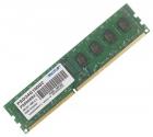 Оператвная память Patriot DDR3 4GB 1600MHz UDIMM (PC3-12800) CL11 1, 5V (Retail) 256*8 (PSD34G16002)