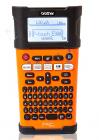 Принтер наклеек ручной brother PT-E300VP TZE/ HSE 3, 5/ 6/ 9/ 12/ 18 mm, 20 mm/ sec, cutter, LCD, handheld, case, PSU, b .... (PTE300VPR1)