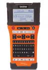 Принтер наклеек ручной brother PT-E550WVP TZE/ HSE 3, 5/ 6/ 9/ 12/ 18/ 24 mm, 30 mm/ sec, cutter, LCD, handheld, USB, Wi .... (PTE550WVPR1)