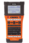 Принтер наклеек ручной brother PT-E550WVP TZE/HSE 3, 5/6/9/12/18/24 mm, 30 mm/sec, cutter, LCD, handheld, USB, WiFi, case .... (PTE550WVPR1)
