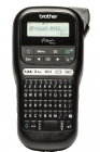 Принтер наклеек ручной brother PT-H110 TZE 3, 5/ 6/ 9/ 12 mm, 20 mm/ sec, cutter, LCD, handheld (PTH110R1) (PTH110R1)