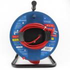 Кабель PowerCube ПВС-АПС19С20 3*2.5 2.0ч, с разъемом С19 - С20 на проводе ПВС-АП 3*2.5, черный, 2.0 м. Cable with connec .... (PVC-AP 3X2.5 C19C20 2.0M)