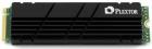 Твердотельный накопитель Plextor SSD M9P Plus 1Tb M.2 2280, R3400/ W2200 Mb/ s, IOPS 340K/ 320K, MTBF 2.5M, TLC, 640TBW, .... (PX-1TM9PG+)