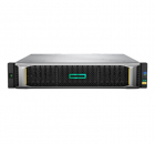 Дисковый массив HPE MSA 2050 SFF 24 Disk Enclosure (used with LFF or SFF array head, w/ 2x0.5m miniSAS cables) analog Q1 .... (Q1J07B)