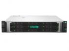 Дисковый массив HP D3610 LFF 12Gb SAS Disk Enclosure (2U; up to 12x SAS/ SATA drives (Gen8/ 9/ 10), 2xI/ O module, 2xfans an .... (Q1J09A)