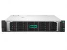 Дисковый массив HP D3710 SFF 12Gb SAS Disk Enclosure (2U; up to 25x SAS/ SATA drives (Gen8/ 9/ 10), 2xI/ O module, 2xfan .... (Q1J10A)