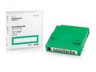 Ленточный картридж HPE Ultrium LTO8 Data Cartridge 30TB RW (Q2078A)