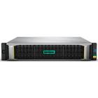 Дисковый массив HPE MSA 1050 8Gb FC SFF storage (2U, up to 24x2, 5''HDD's; 2xFC 8Gb Controller (2 x 8Gb FC Host Ports pe .... (Q2R19B)