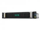 "Дисковый массив HPE MSA 1050 12Gb SAS SFF storage (2U; up to 24x2, 5""HDD's; 2xSAS controller (2 port miniSASHD per contr .... (Q2R21B)"