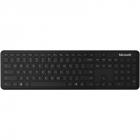 Клавиатура Microsoft Keyboard Bluetooth Russian Hdwr Black, NEW (QSZ-00011)