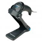 Сканер datalogic QuickScan Lite QW2420 2D Imager, Black, USB Interface w/ USB Cable (90A052065) and Stand (STD-QW20-BK) (QW2420-BKK1S)
