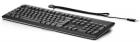 Клавиатура HP USB Keyboard (в уп. 14 шт) (QY776A6#ACB)