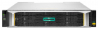 Система хранения данных HPE MSA 2060 16Gb FC LFF Storage (2U, up to 12LFF, 2xFC Controller (4 host ports per controller) .... (R0Q73A)