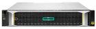 Система хранения данных HPE MSA 2060 16Gb FC SFF Storage (2U, up to 24SFF, 2xFC Controller (4 host ports per controller) .... (R0Q74A)